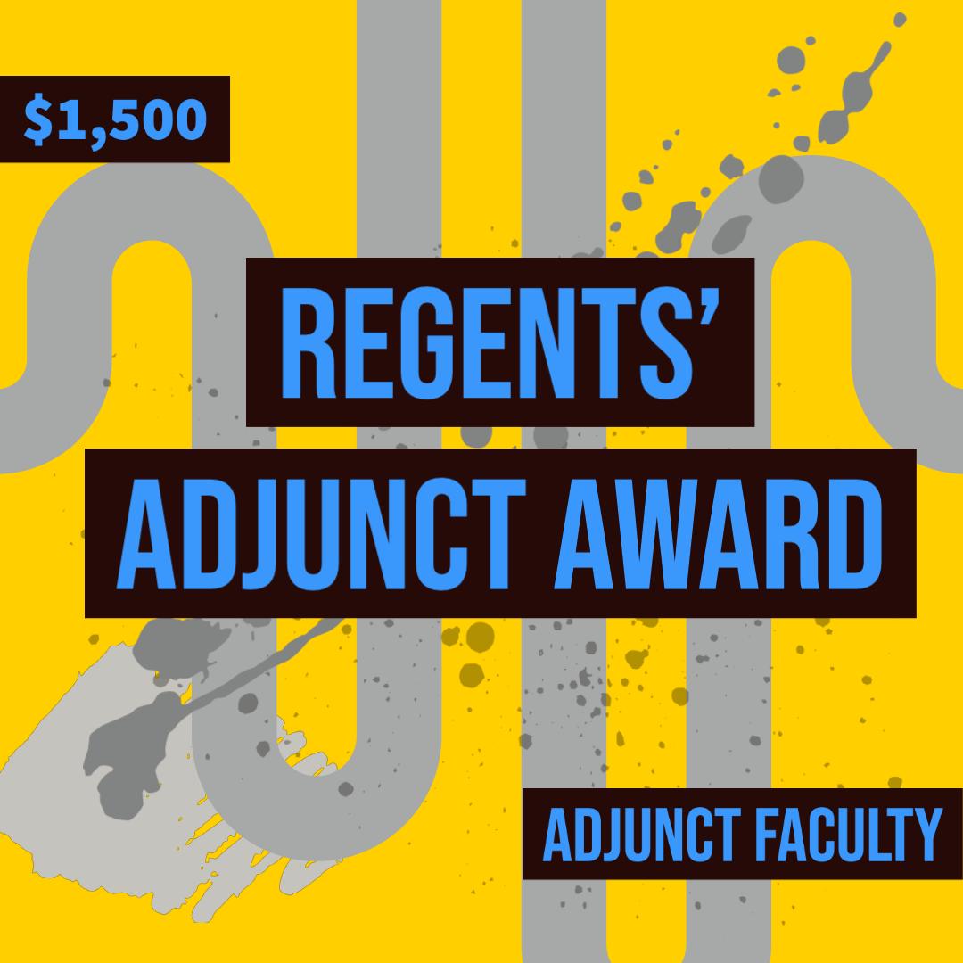 regents' award